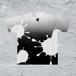 L-ピンマイクTシャツ/メンズ*インクブラック【手描きオリジナルデザイン】