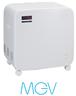 マグネシウム空気電池「MGV」