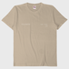The Solid things <Light' french-unframe> Tシャツ