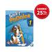 【会員様限定価格25%引】Smart Phonics 1 Student Book (with CD) 9788956354507