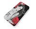 Tetsuya Original iphoneSE ケース(BLACK)