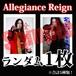【チェキ・ランダム1枚】Allegiance Reign