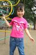 サクマ-ドロップス キッズ半袖Tシャツ 親子おそろいTシャツ