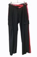 WIDE CARGO TROUSERS