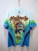 Allman Brothers Band 1997 Tie Dye T-Shirt/Dead Stock (オールマンブラザーズバンド 1997/デッドストック・未使用)