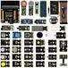 micro:bit 37inセンサーキット (Keyestudio製)KS-0361