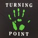"""TURNING POINT """"Hand Print"""""""