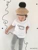 BABY + KIDS T 【bonne nuit】
