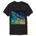 山頂の銀河 T shirt