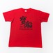 TAKARABUNE T-SHIRT 【Red】