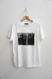 キャバレー・ヴォルテール Tシャツ〈FUNDOM×HERBIE YAMAGUCHI〉