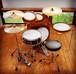 Hako Drums (箱ドラム) ポータブルドラムセット 松井楽器