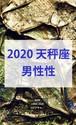 2020 天秤座(9/22-10/22)【男性性エネルギー】