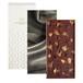 【季節のチョコレート】山形県産ブルーベリー&プラムダークチョコレート(レギュラーサイズ)