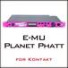 E-MU Planet Phatt for Kontakt