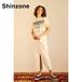 THE SHINZONE/シンゾーン・スリットスカート