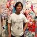 """T-shirt """"嘘つき天使の欲張りゲーム"""""""