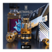 Metropolis 24ct Gold Tank Atomizer by Atom Vapes