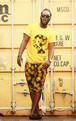 RUNNER(Tシャツ+パンツセット)