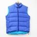 90s REI down vest XL