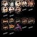 【予約商品】小松昌平の盤・番・絆! ポイントカード特典撮影記念 缶バッジ ※ランダム販売