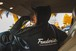 【送料無料】Common Foodie[Black]Fenderist