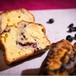 幻惑(カシスとクリームチーズ&テキーラのケーキ)  <お酒を使った大人の焼き菓子>