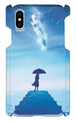 すずきあやえ Design - D スマホケース iPhone X
