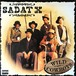 Sadat X - Wild Cowboys (2×Vinyl, LP, Album, US, 1996)