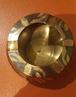 インドの灰皿