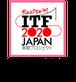 ITF 【3日間】パス =実現サポーター特権付=