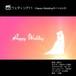 ウェディング11 (Happy Weddingタイトル入り)