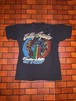 BILLY SQUIER 80'S TOUR T-SHIRTS