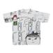 オリジナルTシャツ:由宇作「雅楽のしらべⅠ」