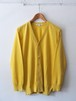 N.O.UN Cardigan Yellow,Gray,Navy