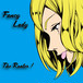 THE ROOLER ! - FANCY LADY