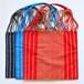 メキシコ 織物バッグ ストライプ柄 - 4