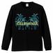 REGALIA California ロンT