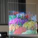 高透明 透明スクリーン「パルミル C-8」  A4サイズ