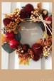 Berry Wreath (ベリーリース)