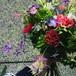 母の日bouquet