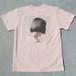 よすが Tシャツ (ピンク)