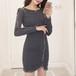 【ワンピース】気質満点ファッションセクシーワンピース17160105