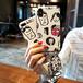 オリジナル iPhoneXケース 面白い パロディ風 放熱 Original アイフォン8カバー ジャケット iphone7 plusカバー 落書き風 芸能人愛用 オシャレ