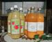 【送料込】みかんジュースとりんごジュース6本セット(みかん3本、りんご3本)