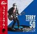 50 STARTER / Tetsuya TERRY Nibe