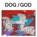 〔CD〕GOD 1stアルバム『DOG』(2018/1/10発売)