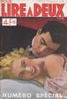 Pour Lire A Deux 1936年7月  Numero Special