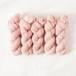 ピンクのフラミンゴ (Bluefaced Lace)