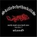 SKILLED RHYTHM(CD)